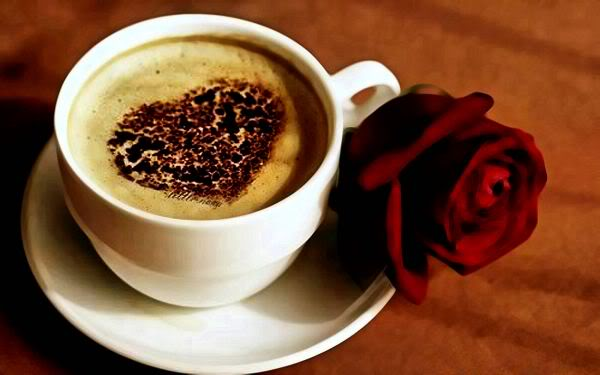 Bonjour Un Petit Café